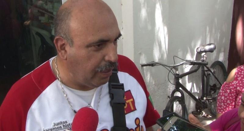 """Mario González """"El Capi"""" agradece apoyo ciudadano"""
