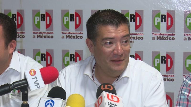 Reconoce Alvaro Ruelas derrota en la jornada electoral