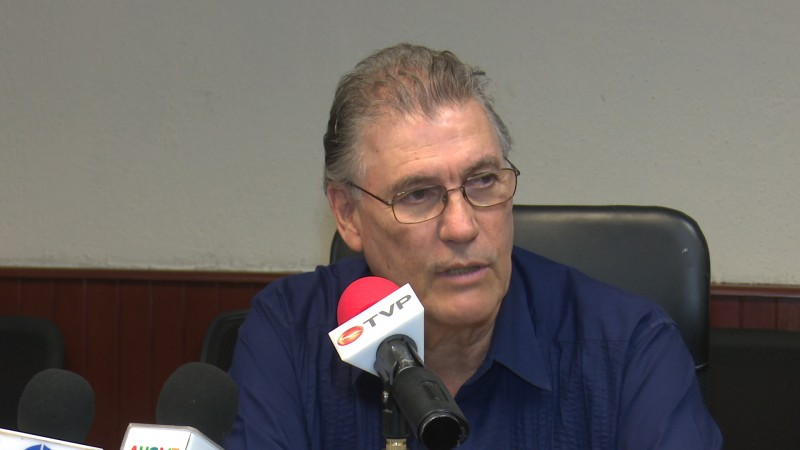 Alcalde de Ahome destaca que la jornada transcurrió sin contratiempos