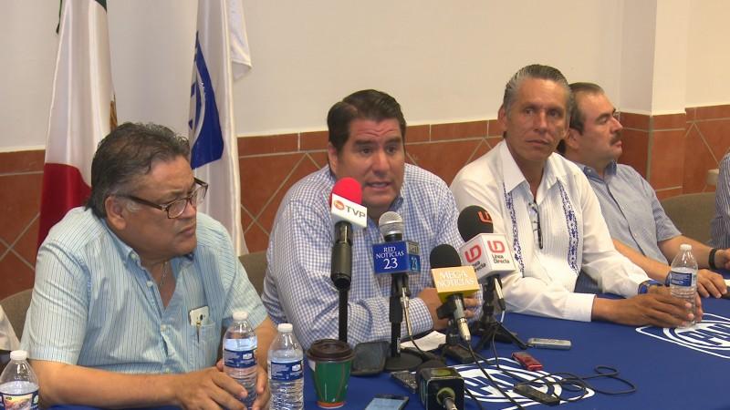 Panistas reconocen derrota en la elección del domingo