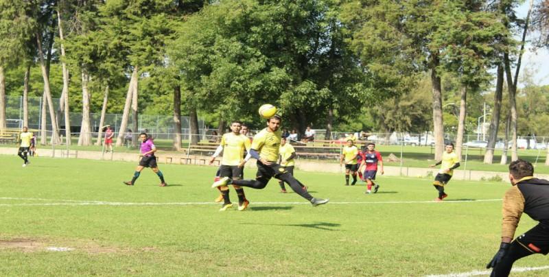 Dorados derrota 6-1 a Cimarrones en amistoso