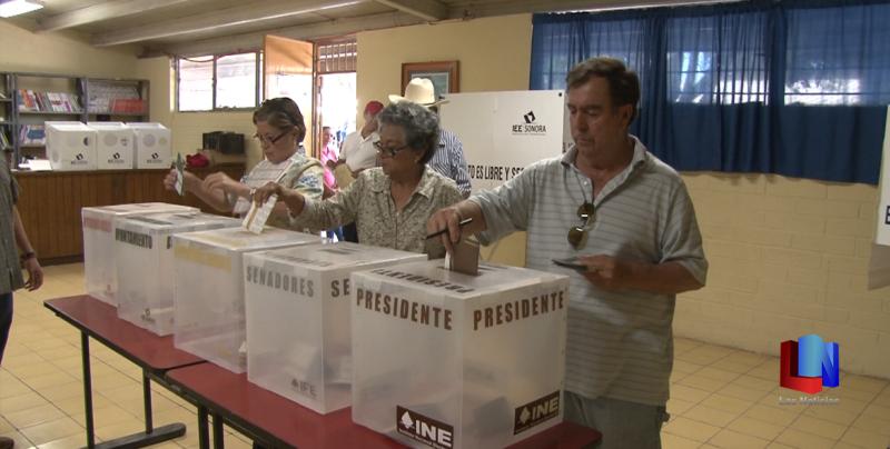 Sorprenden resultados electorales a Presidente de Consejo Económico