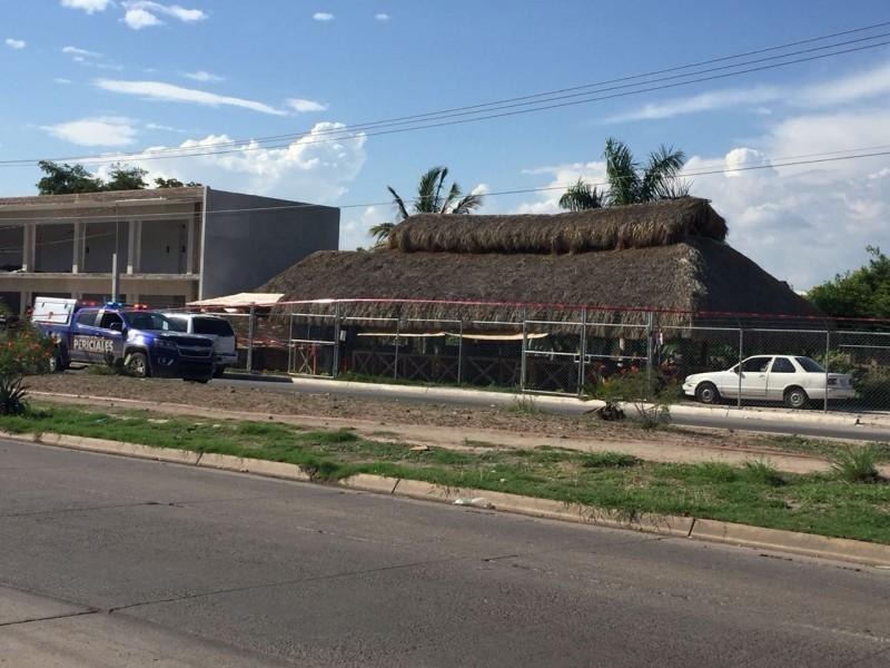 Asesinan a Gerardo Amarillas, ex director de seguridad publica de Ahome