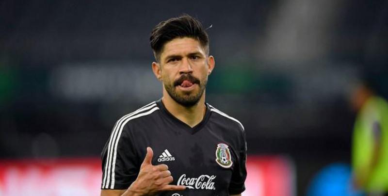 ¡Adiós Hermoso! Oribe Peralta anuncia su salida del Tri
