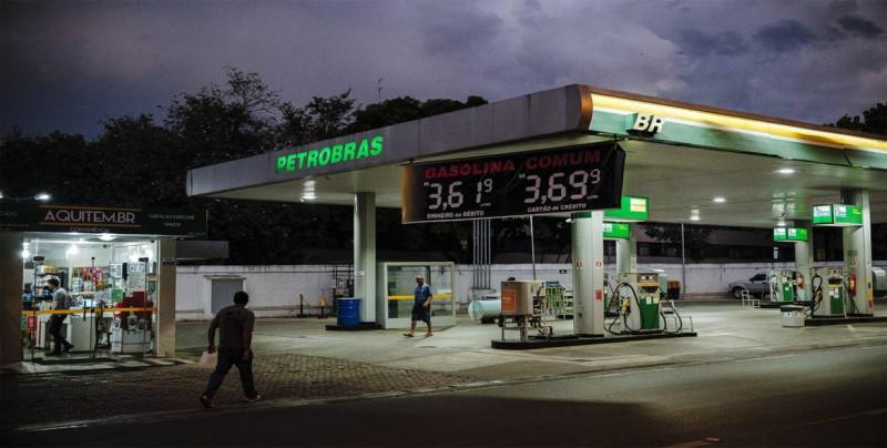 Petrobras recurrirá pago de 622 millones en disputa con Vantage Drilling