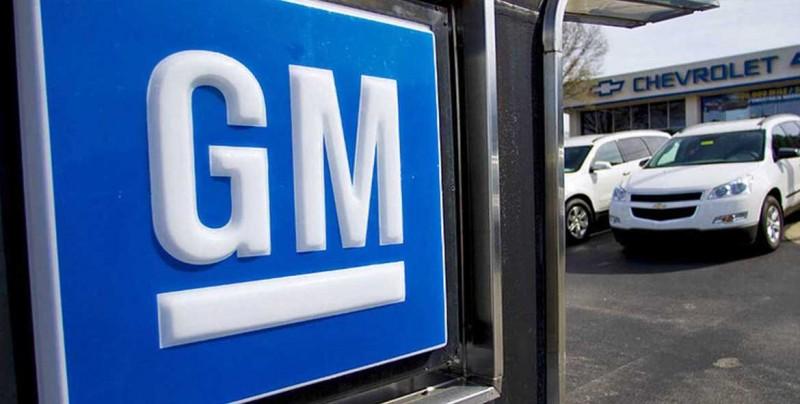 Las ventas de GM en EE.UU. aumentaron un 4,2 % en el primer semestre