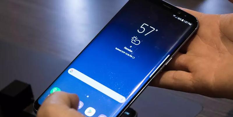 Un error en dispositivos Samsung envía fotos a personas al azar
