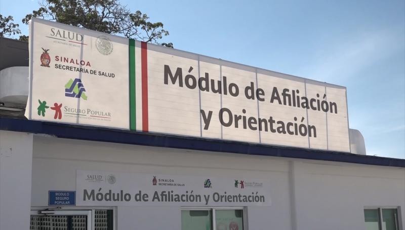 Seguro Popular Desplaza Brigadas A La Zona Rural Salud