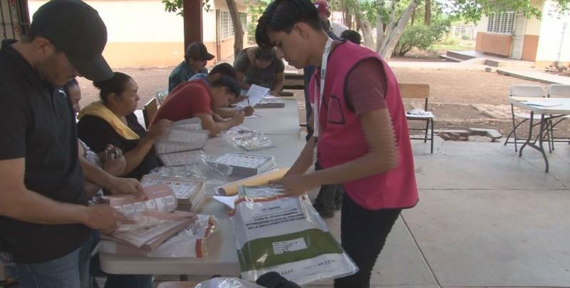 Sinaloa aportó mas votos a AMLO que la Ciudad de México