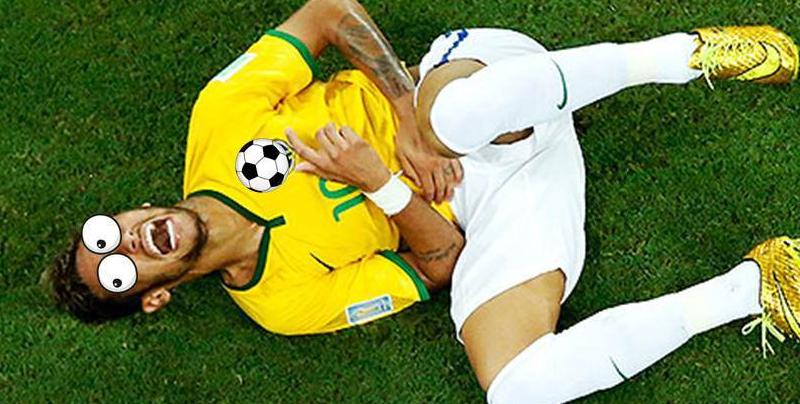 IMSS utiliza a Neymar para promover sus servicios