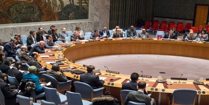 La ONU analizará el jueves la situación en el suroeste de Siria