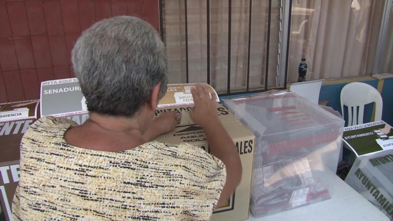 Mañana inicia el proceso de cómputo distrital en los consejos electorales