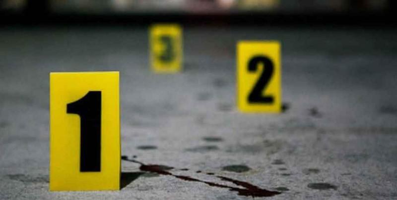 Asesinan a seis personas en casa de venta de droga en Chihuahua