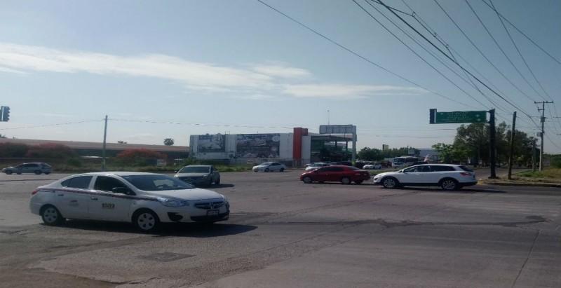 Sin luz por más de 8 horas en la zona norte de Culiacán
