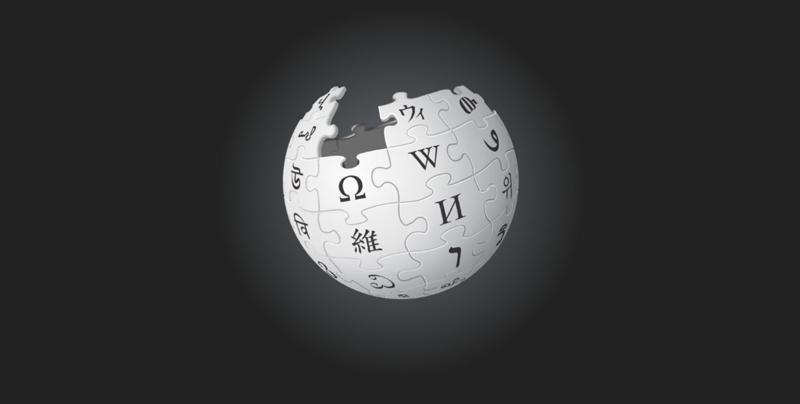 Wikipedia cierra su página debido a protesta a nueva ley europea