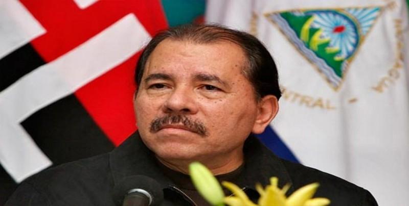 """Ortega envía """"sinceras felicitaciones"""" a Trump por independencia de EEUU"""