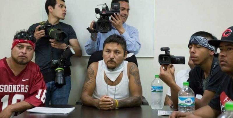 'El Mijis', el pandillero que ahora es diputado virtual en SLP