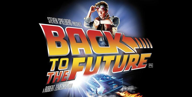 Volver al futuro cumple 33 años