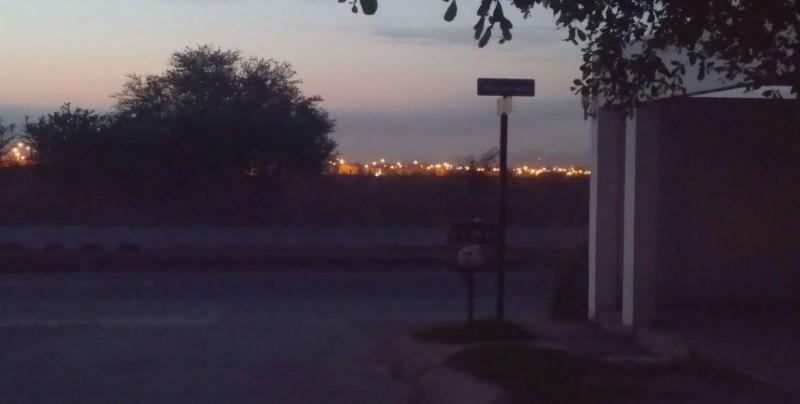 La CFE se deslinda del apagón en el poniente de Culiacán