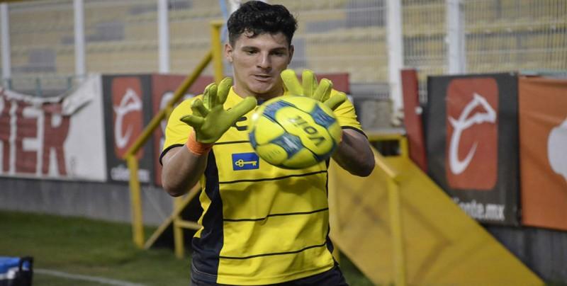 Dorados anuncia de manera oficial la contratación de Gaspar Servio
