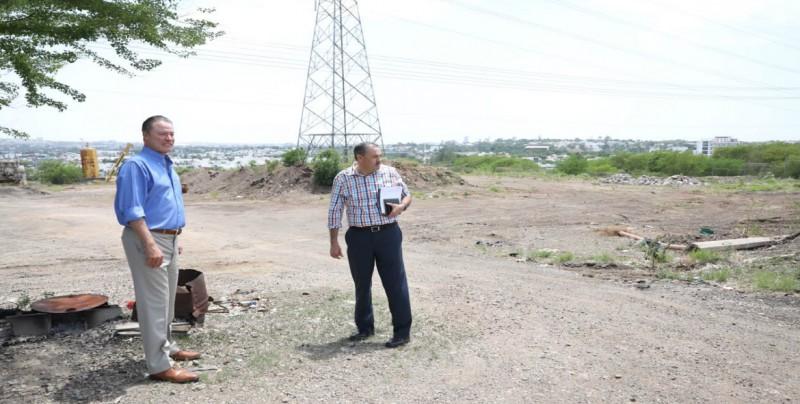 Este viernes se abre licitación para la construcción del nuevo Hospital General de Culiacán