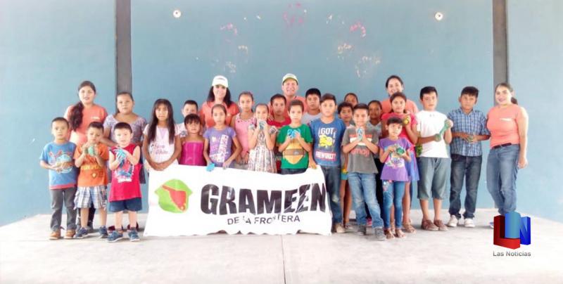 Llevarán campamentos de verano a comunidades indígenas