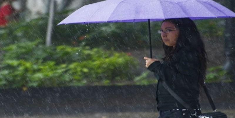 Pronostican tormentas en al menos 20 regiones del país