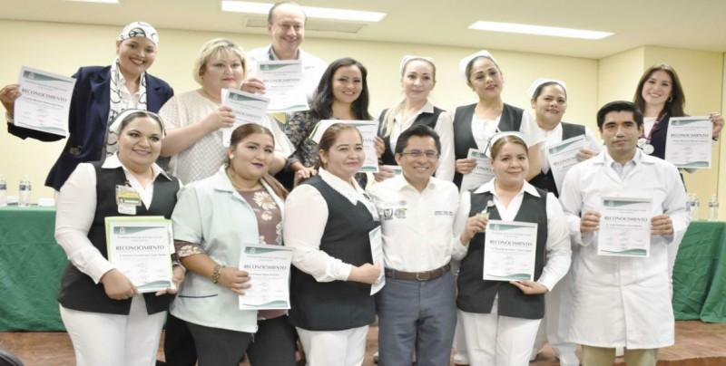 Se benefician 1,200 derechohabientes con Jornadas de Cataratas