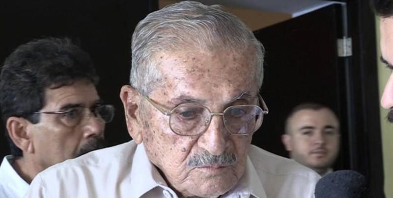 Fallece el ex gobernador de Sinaloa, Antonio Toledo Corro