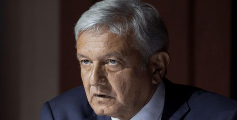 López Obrador se reunirá con Gobernadores el 12 de julio