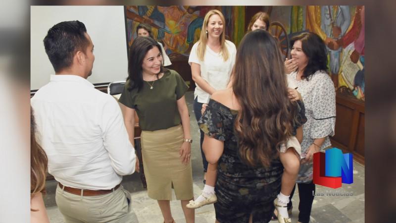"""""""Lucía"""" tiene nuevo hogar"""