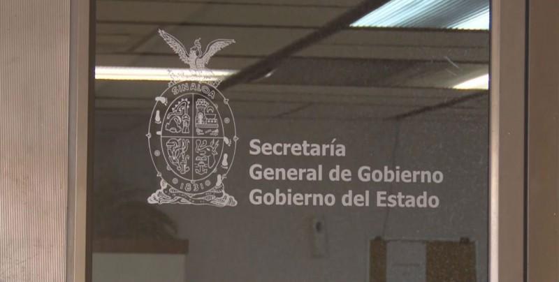 Gobierno del estado trabaja en el proyecto de presupuesto 2019