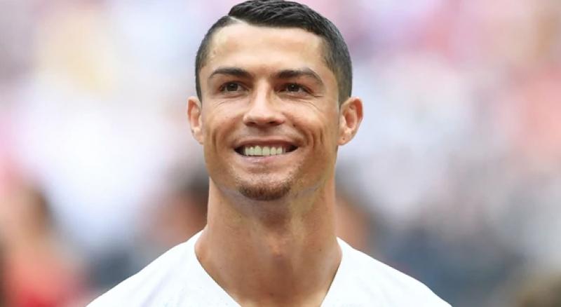 Cristiano Ronaldo: De futbolista a estrella de reality