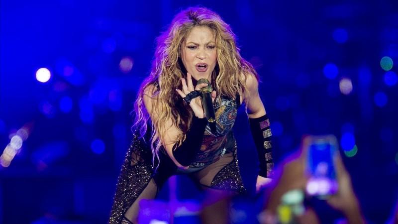 #VIDEO Esto es lo que Shakira le confesó al público español en un concierto