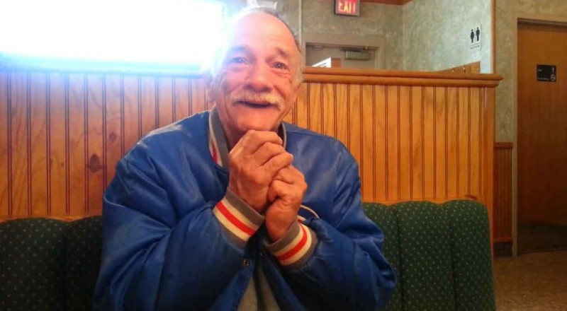 La tierna reacción al saber que sería abuelo