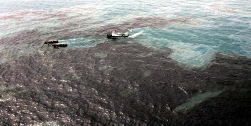 ONU dice que impacto ambiental por derrame de crudo en Colombia no fue grande
