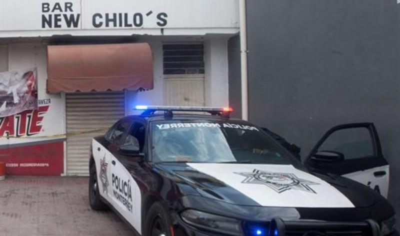 Noche de ataques en bares deja 15 muertos en Monterrey