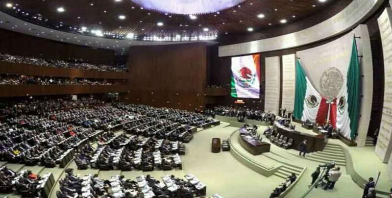 MORENA tendrá mayoría legislativa
