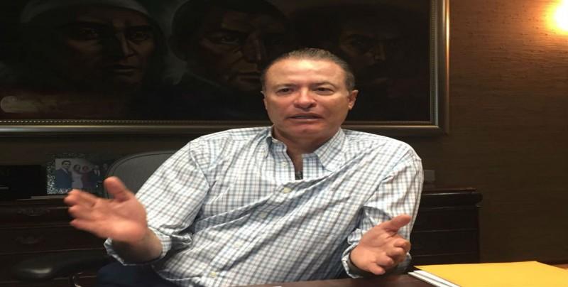 Quirino Ordaz se reunirá con AMLO en la CONAGO
