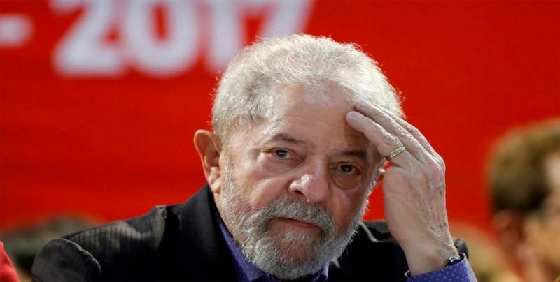 """El partido de Lula denuncia una """"conjura"""" judicial para evitar su libertad"""