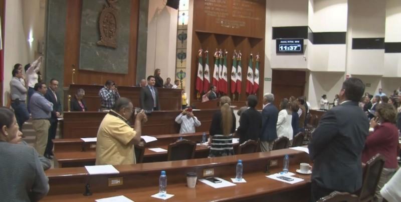 Gobierno de Sinaloa trabajará coordinado con el nuevo Congreso
