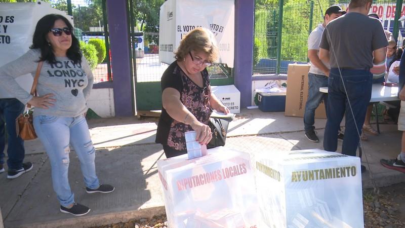 Impugna PAIS elecciones en 4 distritos locales en Ahome