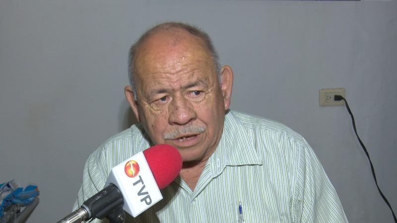 Guillermo Padilla contesta demanda de Bernardino Antelo