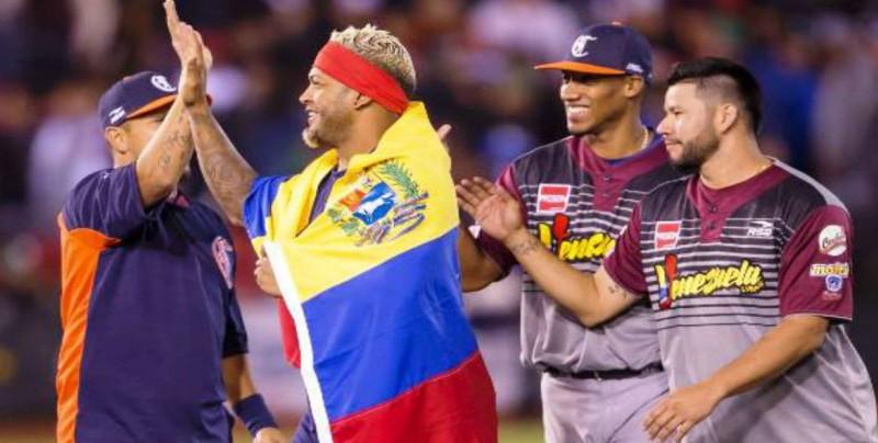 Venezuela sede de la Serie del Caribe 2019