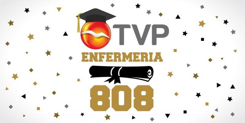 ¡En TVP buscamos a los graduados de enfermería del 808! Tenemos algo para ustedes