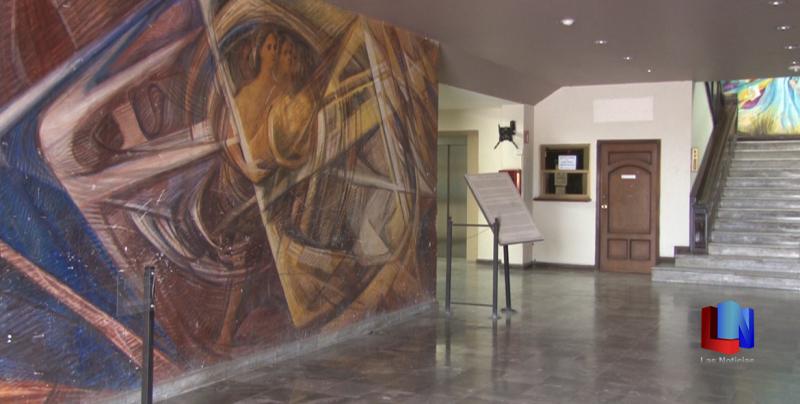 Conmemoran natalicio de conocido pintor y muralista