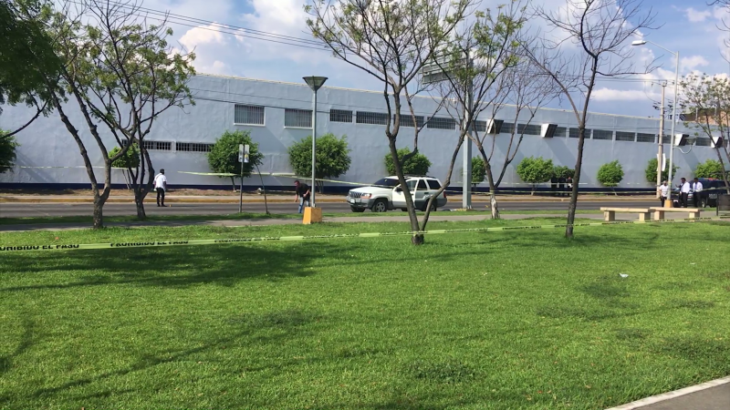 Ejecutan a escolta de jefe policíaco en Mazatlán
