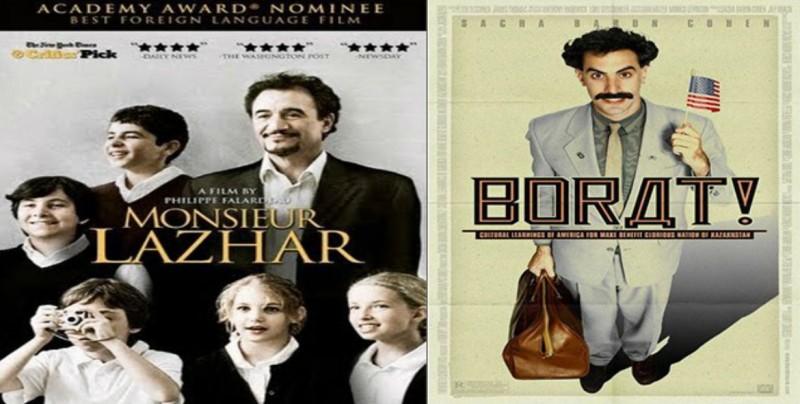 Ciclo de cine Internacional esta semana en Sala Lumiére