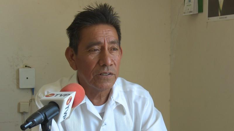 Conflicto entre indígenas se tratará desde el gobierno estatal