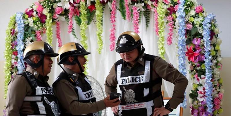 México celebra el exitoso rescate de los 12 niños tailandeses